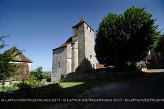Eglise de Séniergues (Azraelle29) Tags: azraelle azraelle29 sonyslta77 tamron1024 lot france