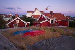 Fjällbacka (Laurent Mayet) Tags: bohuslan suède bohuslän fjällbacka