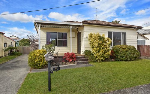 95 Rifle Pde, Lithgow NSW