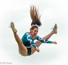 Vertical Decent (jeffcoleman372) Tags: gymnastics fun flying sports action