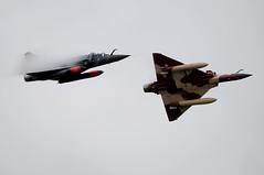 Mirage 2000D (Intruder21) Tags: dassault mirage 2000 patrouille couteau delta meeting saintdizier