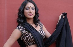 Indian Actress Haripriya Hot Sexy Images Set-1  (58)