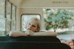 zoo trip 06 (photosbycelina) Tags: photo photographer photography photoshoot vintage style girl model adult young youth pretty nice beautiful 50mm blonde blondegirl aw lightroom lightroompreset presets canon canoneos