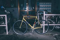 DSCF4253 (Liu A) Tags: fixedlife bikeaddition njs lookkg233p kg233p nitto fixie fixedgear