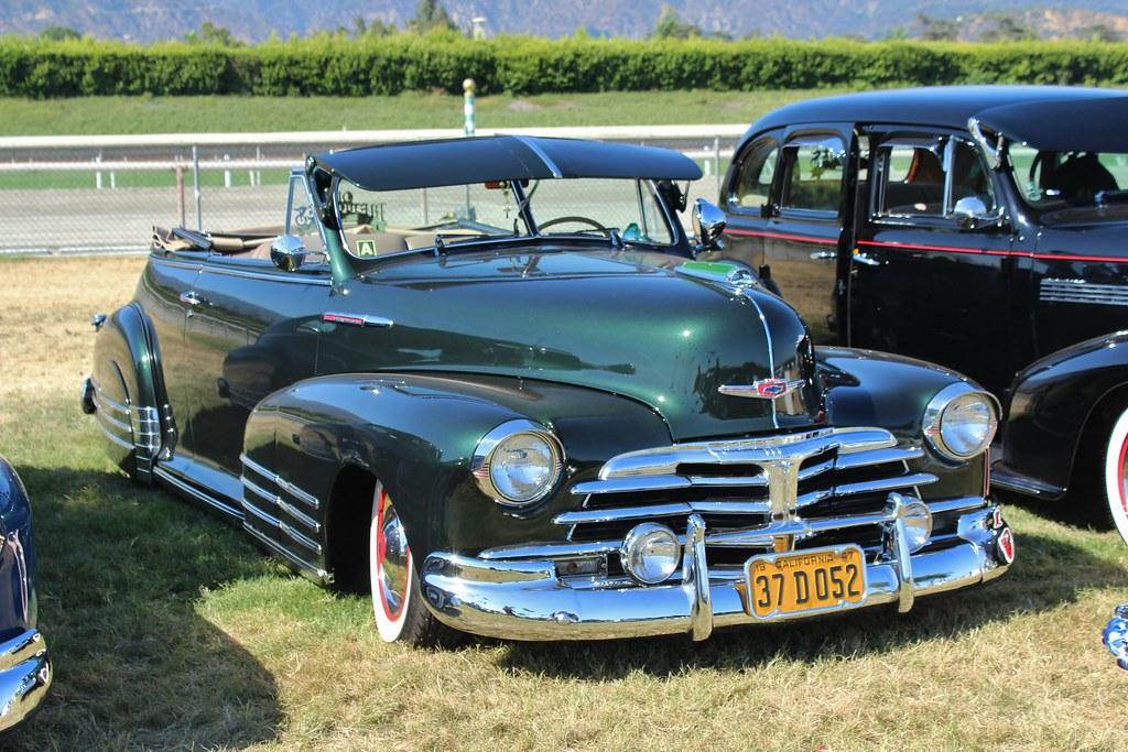 The world 39 s best photos of chevrolet and fleetline for 1947 chevy fleetline 4 door