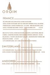 EMPRESAS - OROHI (WT DISEÑO Y PUBLICIDAD) Tags: diseño gráfico publicidad wt walter agencia video web soporte publicitario marca redes corporativo lanzamiento promoción logotipo oroih