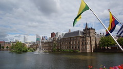 2017.07.23 Den Haag (70) Hofvijver (Rob NS) Tags: hofvijver binnenhof denhaag sgravenhage nederland netherlands
