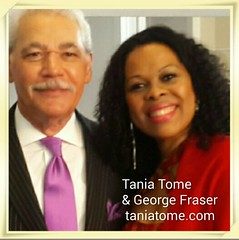 Business Woman Tania Tome with Businessmen George Fraser (mbusinessmozmagazine) Tags: tania tome tânia tomé succenergy founder sherita herring george fraser billionaire michael v roberts tvpersonality brand ambassador professor deputy governor young african leader barack obama speaker coach star famous personalidade lider leaders leadership lideranca economista ceo africa advisor international stakeholders partners vice presidente rogerio almeida mpla partido party angola mozambique award winner melhor business woman toolkit money milionaria bilionaria 2017 summit conference palestrante mentora tanya television