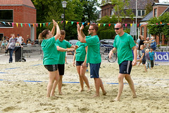 2017-07-15 Beach volleybal marktplein-67