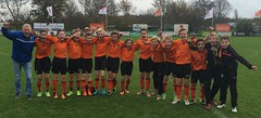 """HBC Voetbal - Heemstede • <a style=""""font-size:0.8em;"""" href=""""http://www.flickr.com/photos/151401055@N04/35960624852/"""" target=""""_blank"""">View on Flickr</a>"""