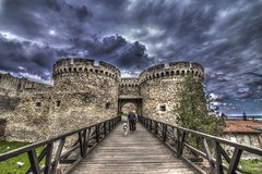 Belgrade Fortress (Vagelis Pikoulas) Tags: belgrade beograd serbia balkans travel photography castle city landscape canon 6d tokina 1628mm