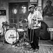 Ronell Johnson, Preservation Hall