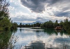 Lac Bleu (Maverick67350) Tags: nikon d7100 lacbleu drôme lake france paysage vercors tamron 18200