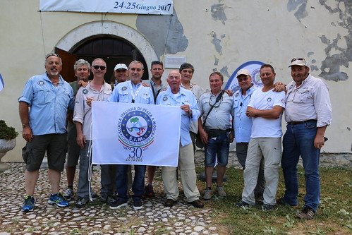 foto di gruppo SIM