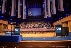 (dixoncamera.com) Tags: graduation australia qpac brisbane queensland performing arts centre southbank qut university 2017 tertiary education grad law cultural canon 5d mk3 2470mm f28l stage theatre noflash