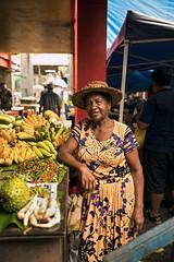 Seychelles - Daily Life - Market Vendors (UN Women Gallery) Tags: seychelles indianocean sdgs sids island unitednations unwomen market economicempowerment vendor produce agriculture food informal labor pension social