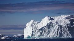 Iceberg just left Disko-Bay (Role Bigler) Tags: canoneos5dsr efextender14iii ice seascape coast disobay eis eisberg greenland grönland iceberg nordatlantik northatlantic diskobay