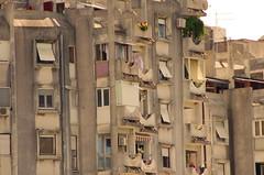 120 - Croatie, Ploče, sur le port, Ul Vladimira Nazora (paspog) Tags: ploče croatie croatia mai may 2017 architecture building bâtiment gebäude