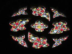 Shrewsbury - St Mary the Virgin (pefkosmad) Tags: stmarythevirgin church shropshire shrewsbury placeofworship churchofengland christianity anglican protestant medieval hallowedground holy churchesconservationtrust cct