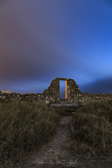 Puerta al cielo (Noemi Ce Re) Tags: galicia galiciacalidade lovegalicia lovephotography ancoradoiro nocturna