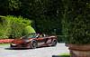 Brown Carbon. (Alex Penfold) Tags: mclaren 675lt spider brown orange carbon supercars supercar super car cars autos alex penfold 2017 villa deste italy