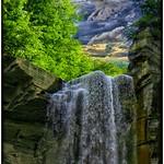 Taughannock Falls ~ Taughannock State Park ~ Ulysses NY thumbnail