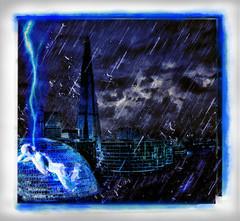 London Drencher