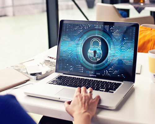 VPN & Internet Security on Your Computer for Online Privacy