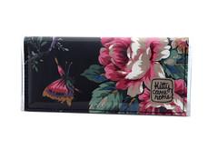 DSC_0397_ (Kitty Came Home) Tags: kittycamehome bifoldclutch clutch purse wallet handmadewallet slimwallet australianmade samade wellmade handmadeinaustralia vintagefabric johnkaldor butterfly floral vintagefloralfabric