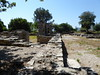 0014 Private Residence, Triconch Palace, Butrint (1) (tobeytravels) Tags: albania butrint buthrotum illyrian triconchpalace