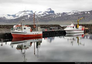 Borgarfjörður Eystri, Iceland
