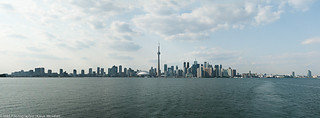 Kanada-Tour 2013 durch Ontario, Alberta und British Columbia
