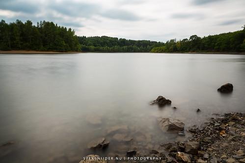 Lac de Falemprise