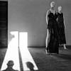 Shadows and mannequins (attilio.pirino) Tags: shadows light mannequins dress fashion design academy finearts ombre luci manichini abito moda accademia bellearti blackandwhite blackwhite bw biancoenero