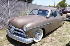 1949 Ford (bballchico) Tags: 1949 ford shoebox westcoastkustomscruisinnationals carshow santamariaca