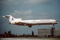 XA-DUI Boeing 727-264 Mexicana (pslg05896) Tags: xadui boeing727 mexicana mia kmia miami