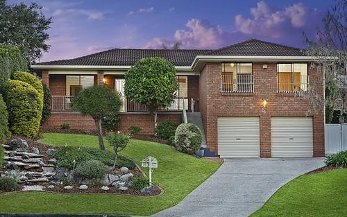26 Connell Cl, Baulkham Hills NSW 2153