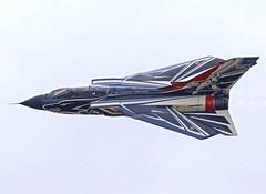 Tornado A500 (Steve G Wright) Tags: riat aircraft airshow airdisplay aviation display flyingdisplay fairford jetaircraft jet tornado a500 italian italy