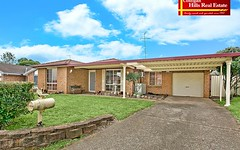 159 Farnham Road, Quakers Hill NSW