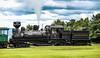 Pacific Coast 2 (bbutti86) Tags: shaylocomotive shay cassrailroad casswv baldknob steam pacificcoast cassscenic