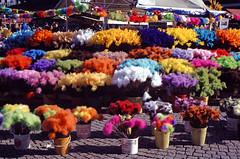 Easter decorations (My Best Images) Tags: easter hötorget haymarket stockholm