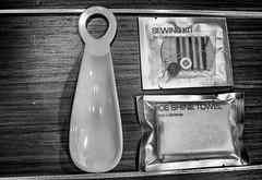 "courtesy kit - Macro Mondays ""Three"" (Angelo Petrozza) Tags: hmm macromondays three blackandwhite kit biancoenero bw montpellier crown hotel france francia angelopetrozza pentaxk70"