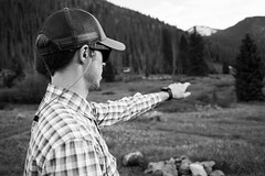 Colorado_20170603_247_21.jpg (Austin Irwin Moore) Tags: colorado fishing bw flyfishing fly mountains forest lake