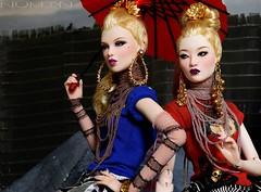 HaraJuku (NuminaDolls) Tags: fashion paulpham dollcis balljointeddoll bjd fbjd resinballjointeddoll resindolls fashiondolls fashiondoll doll numina numinadoll