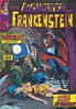 Das Monster von Frankenstein 9 (micky the pixel) Tags: comics comic heft horror marvel williamsverlag johnbuscema tompalmer johnverpoorten dasmonstervonfrankenstein thefrankensteinmonster frankenstein monster dracula vampir vampire