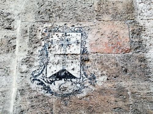Palacio del Almirante - Valencia