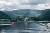 Ferry (VarsAbove) Tags: norway norge norwegia trip mointains travel traveller trolltunga lake nature fjord waterfall odda kinsarvik preikestolen tent beauty sunset sunrise bergen