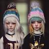👯 (IssyBJD✶) Tags: bjd abjd ball jointed doll dollmore zaoll luv dreaming white skin sd