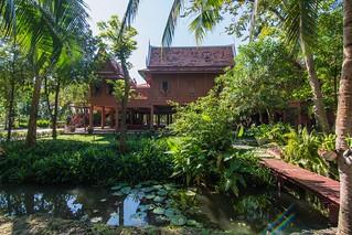 marché flottant amphawa - thailande 61