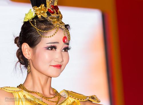 Beautiful thai girl XOKA2590-3/15